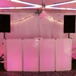 Shape Street DJ Frontboard