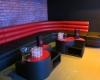 VIP Lounge furniture