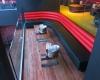 Shape Street Custom VIP Lounge
