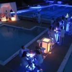 Shape Street Pool Party