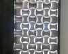 Shape Street Custom Modern Wall Treatment